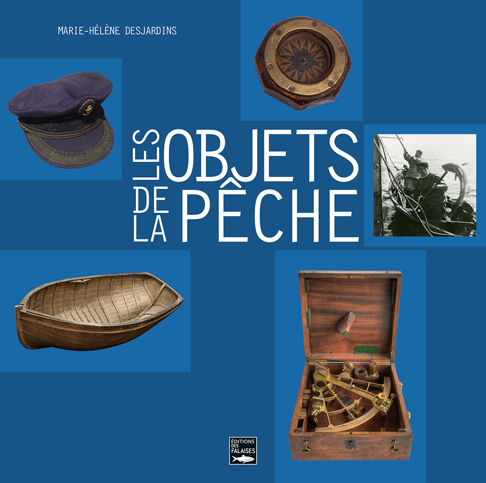 Couverture objets peche2.indd