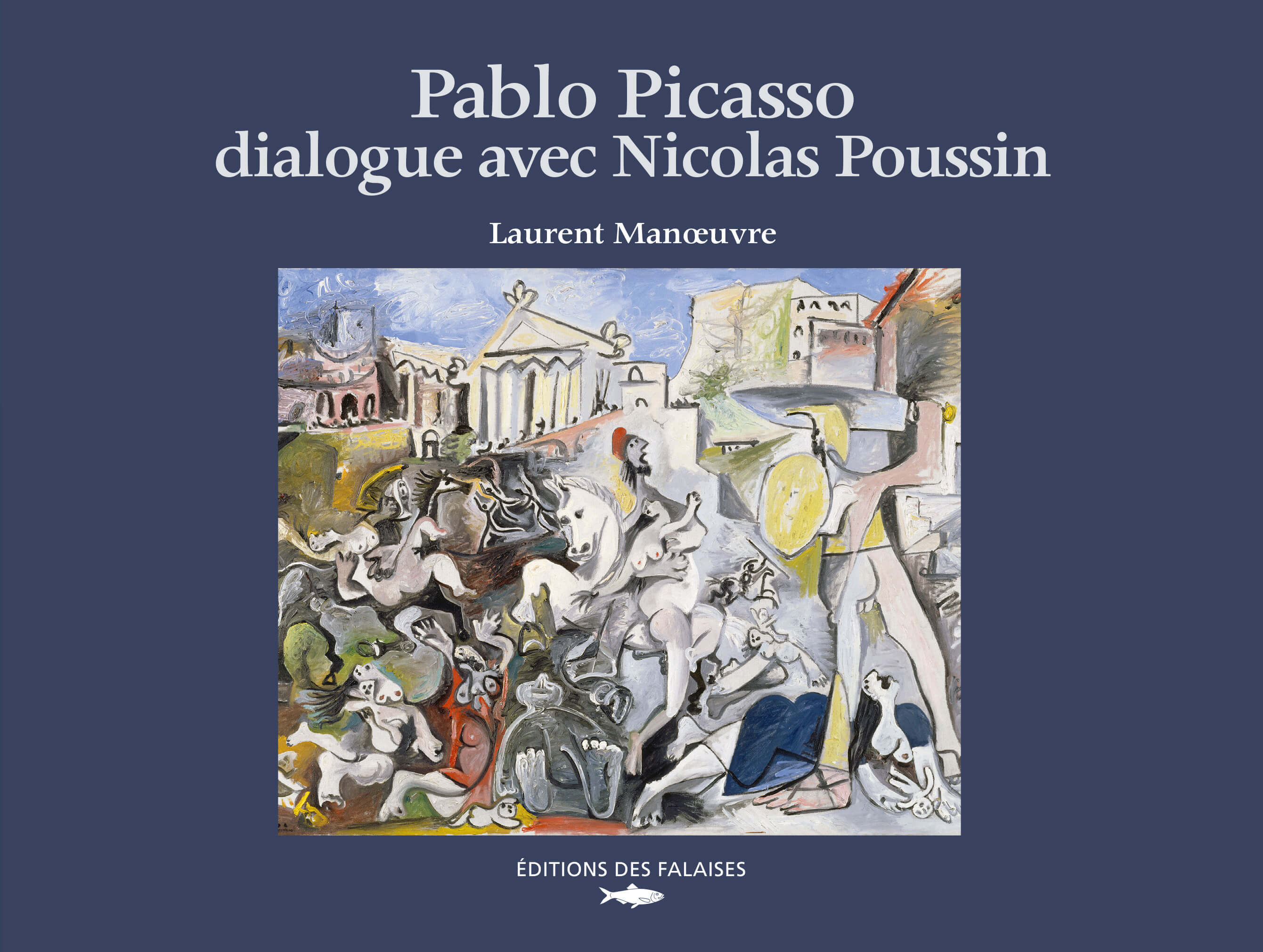Couverture picasso projet2.indd
