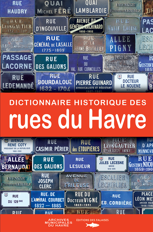 DICTIONNAIRE_RUE_HAVRE