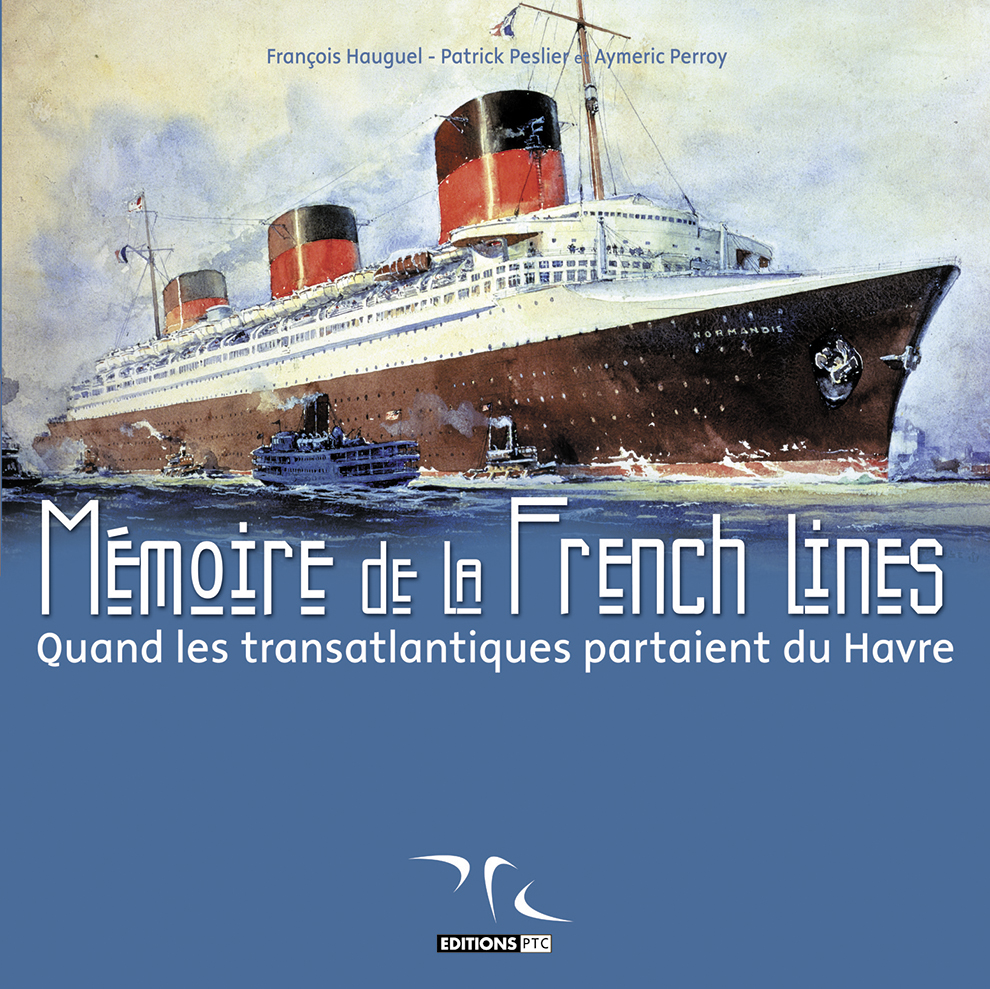 Memoire French Lines T1