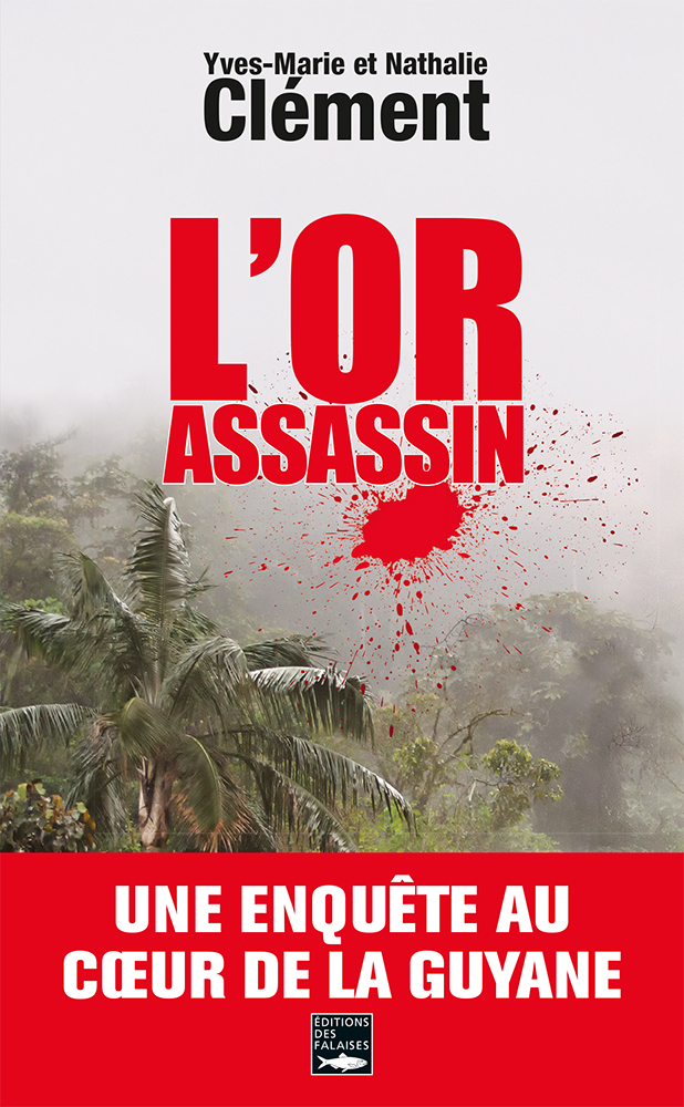 OR ASSASSIN_couverture poche 2018.indd