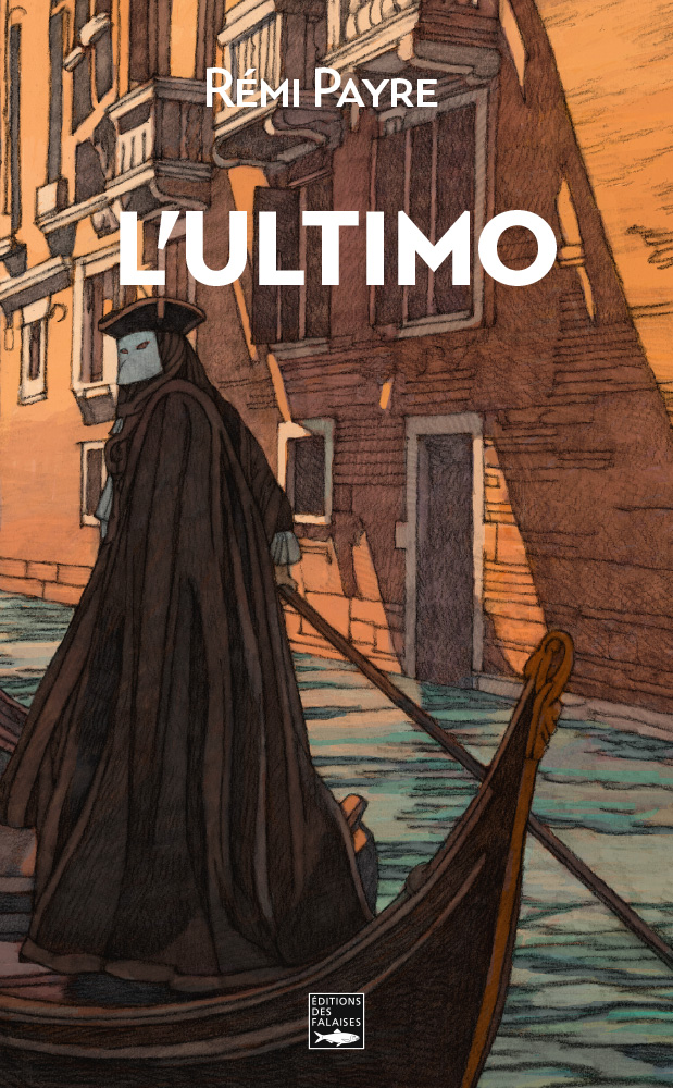 L'Ultimo